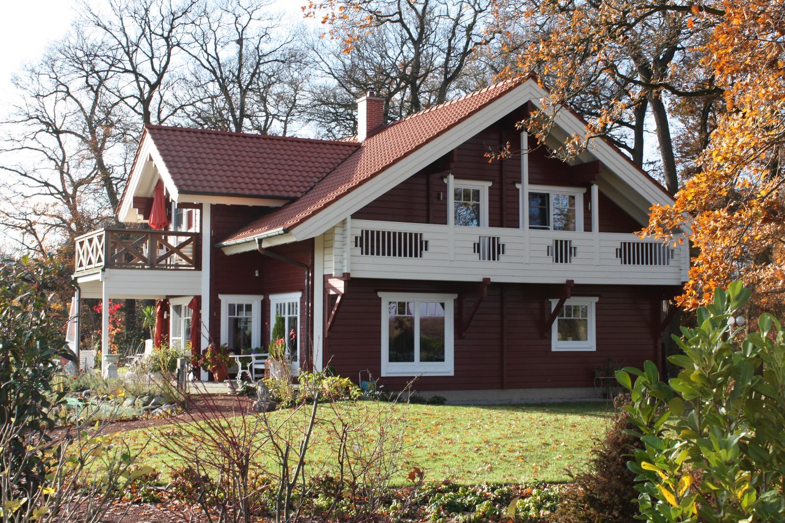 Schwedenhaus Bruns