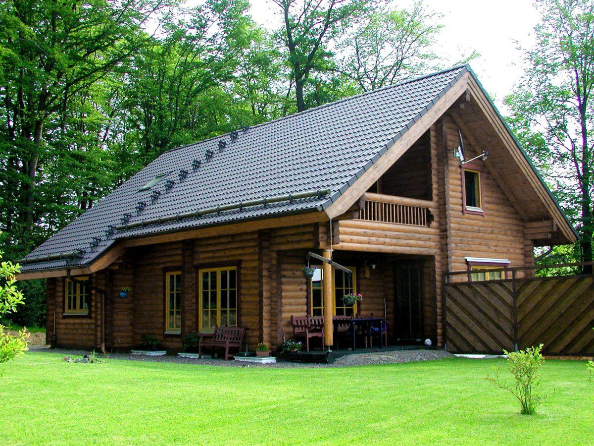 Blockhaus Paetzold
