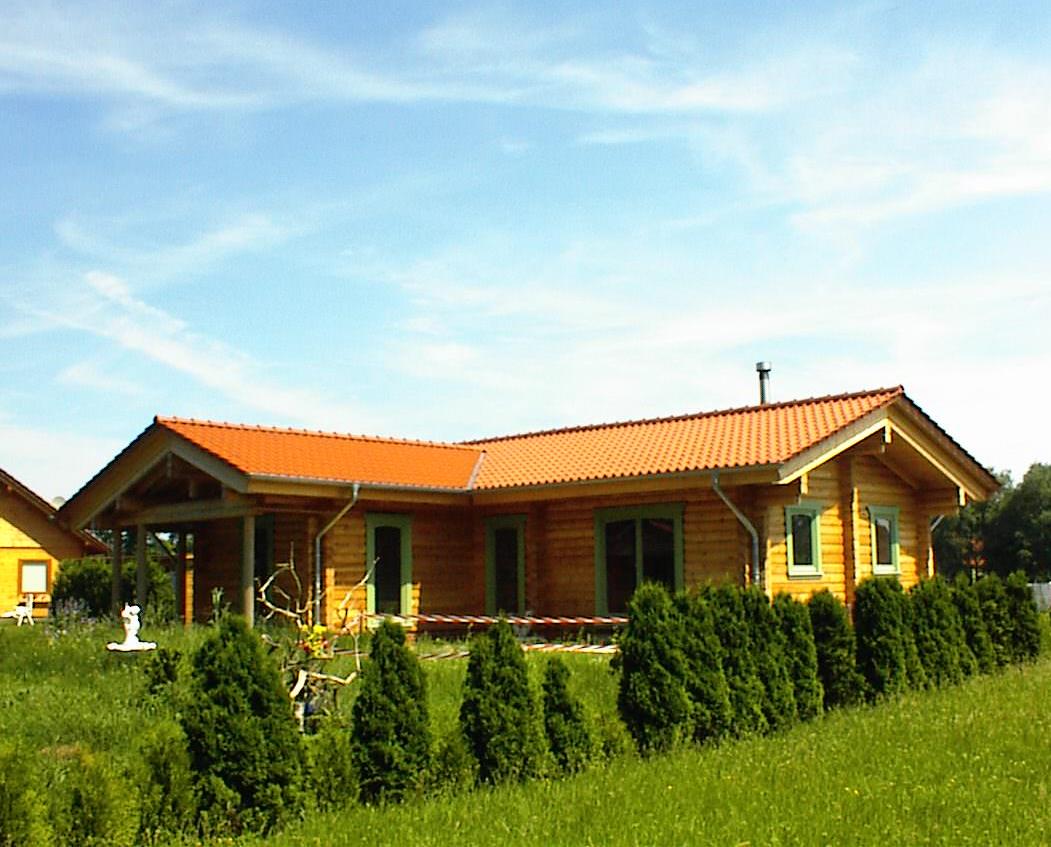 Blockhaus Rüdiger