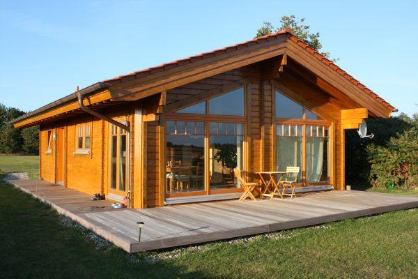 Jagdhaus Willi