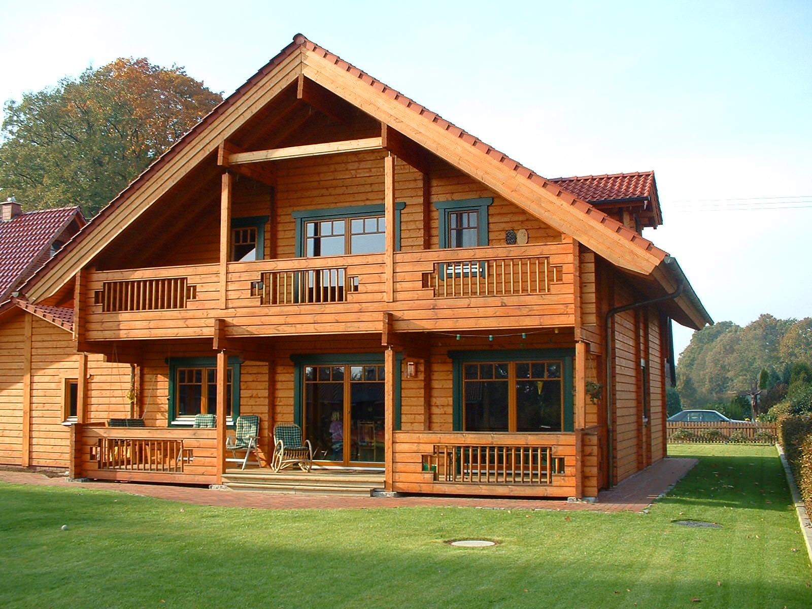 Blockhaus van Aersen